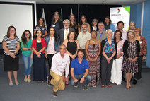 I Simpósio Rebralint RJ aborda cooperação Brasil-Alemanha nas universidades fluminenses
